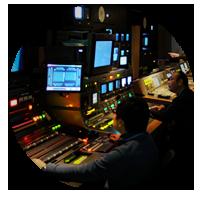 全国のテレビ局の番組制作